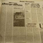 AD 1989 San Leo